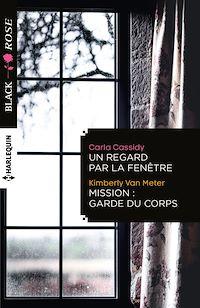 Télécharger le livre : Un regard par la fenêtre - Mission: garde du corps