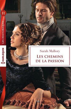 Téléchargez le livre :  Les chemins de la passion