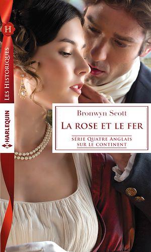 Téléchargez le livre :  La rose et le fer