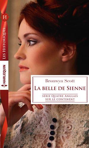 Téléchargez le livre :  La belle de Sienne