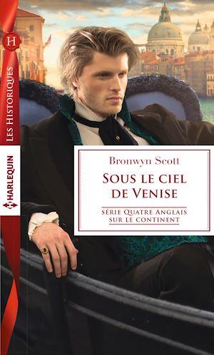 Téléchargez le livre :  Sous le ciel de Venise