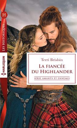 Télécharger le livre :  La fiancée du Highlander