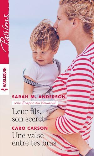 Téléchargez le livre :  Leur fils, son secret - Une valse entre tes bras