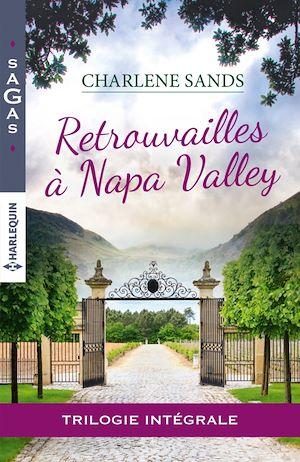 Téléchargez le livre :  Retrouvailles à Napa Valley