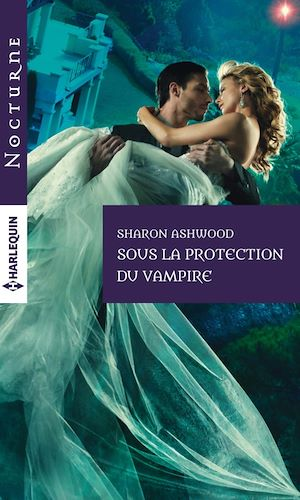 Téléchargez le livre :  Sous la protection du vampire
