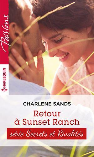 Téléchargez le livre :  Retour à Sunset Ranch