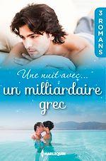 Télécharger le livre :  Une nuit avec... un milliardaire grec