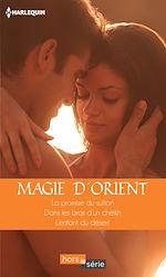 Télécharger le livre :  Magie d'Orient
