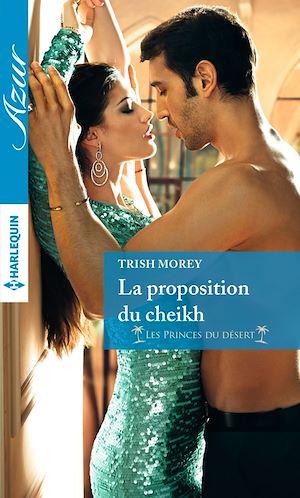 Téléchargez le livre :  La proposition du cheikh