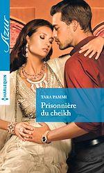 Télécharger le livre :  Prisonnière du cheikh