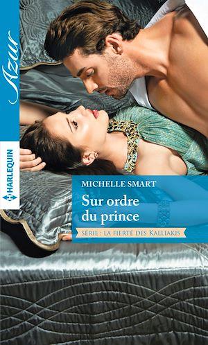 Téléchargez le livre :  Sur ordre du prince