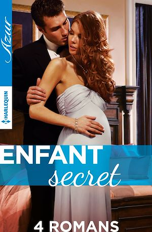 Téléchargez le livre :  Coffret spécial : Enfant secret