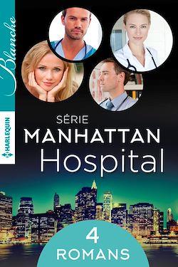 Télécharger le livre :  Manhattan Hospital : l'intégrale de la série
