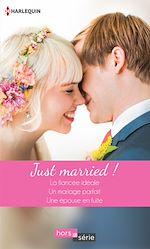Télécharger le livre :  Just married !