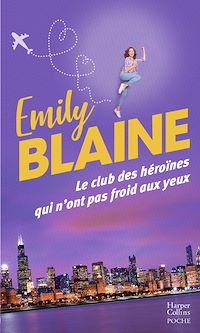 Télécharger le livre : Le club des héroïnes qui n'ont pas froid aux yeux