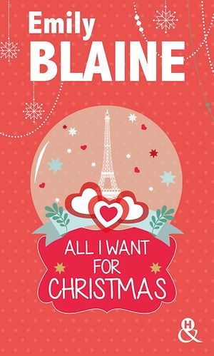 Téléchargez le livre :  All I Want For Christmas