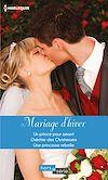 Téléchargez le livre numérique:  Mariage d'hiver