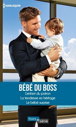 Téléchargez le livre :  Bébé du boss