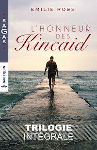 Télécharger le livre : L'honneur des Kincaid