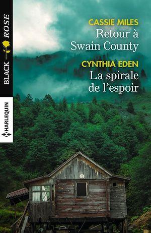 Téléchargez le livre :  Retour à Swain County - La spirale de l'espoir