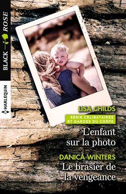 Télécharger le livre :  L'enfant sur la photo - Le brasier de la vengeance