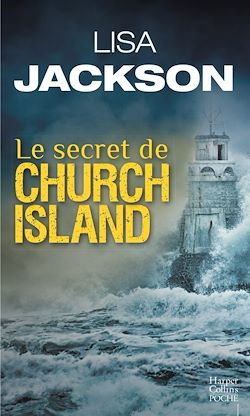 Le secret de Church Island