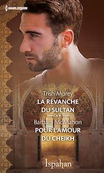 Télécharger le livre :  La revanche du sultan - Pour l'amour du cheikh