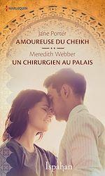 Télécharger le livre :  Amoureuse du cheikh - Un chirurgien au palais