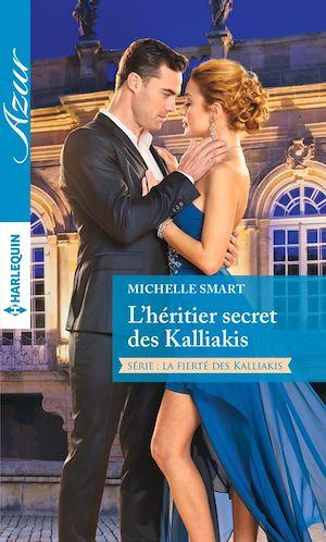 Téléchargez le livre :  L'héritier secret des Kalliakis