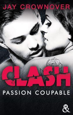 Télécharger le livre :  Clash T2 : Passion coupable