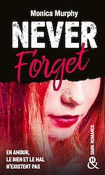 Télécharger le livre :  Never Forget T1