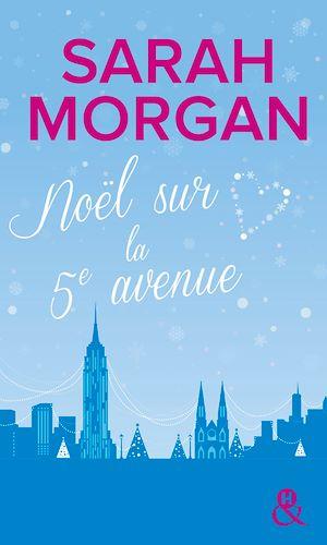 Téléchargez le livre :  Noël sur la 5e avenue