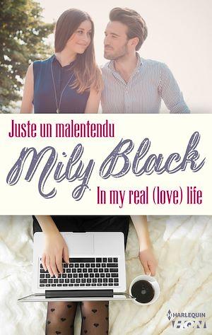 Téléchargez le livre :  Coffret 2 romans de Mily Black