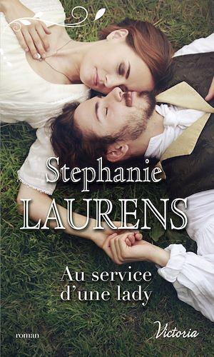 Téléchargez le livre :  Au service d'une lady
