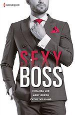 Télécharger le livre :  Sexy Boss