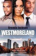 Télécharger le livre :  Westmoreland - Volume 2