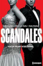 Télécharger le livre :  Scandales