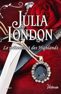 Télécharger le livre : Le prétendant des Highlands