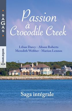 Télécharger le livre :  Passion à Crocodile Creek