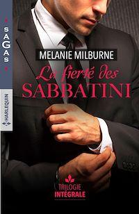 Télécharger le livre : La fierté des Sabbatini