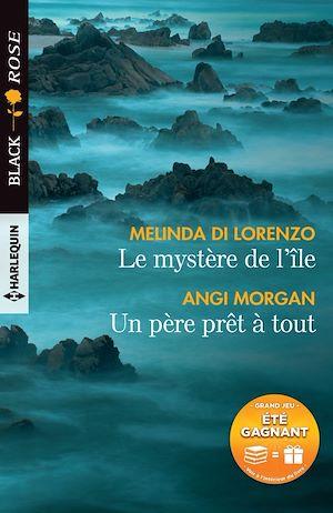 Téléchargez le livre :  Le mystère de l'île - Un père prêt à tout