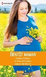 Télécharger le livre :  Bientôt maman