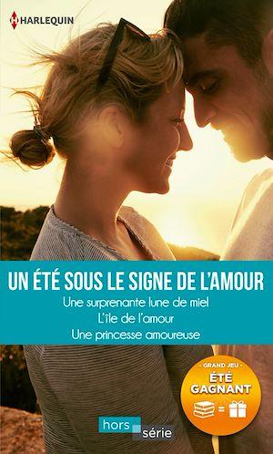Téléchargez le livre :  Un été sous le signe de l'amour