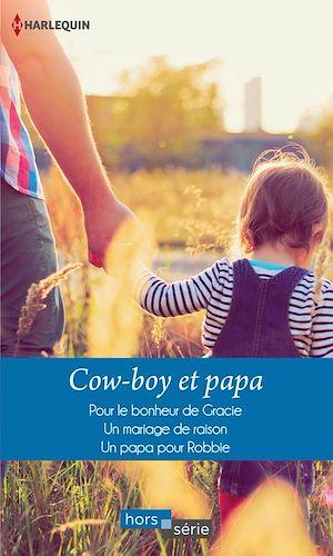 Téléchargez le livre :  Cow-boy et papa