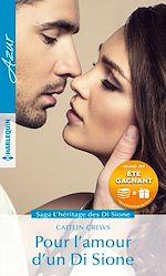 Télécharger cet ebook : Pour l'amour d'un Di Sione