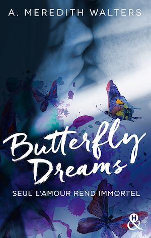 Téléchargez le livre :  Butterfly Dreams