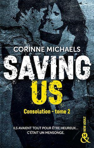 Téléchargez le livre :  Saving Us