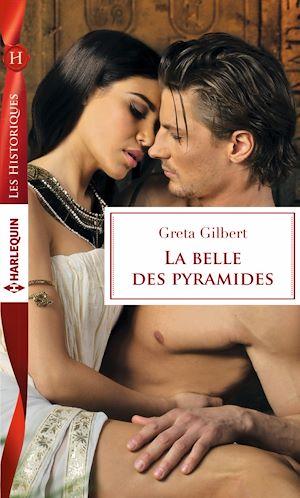 Téléchargez le livre :  La belle des pyramides