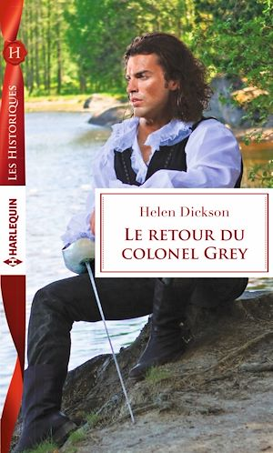 Téléchargez le livre :  Le retour du colonel Grey