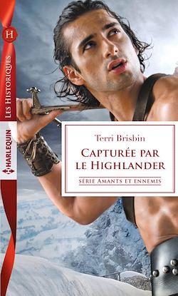 Télécharger le livre :  Capturée par le Highlander